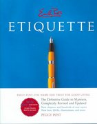Emily Post's Etiquette 17th Edition 9780066209579 0066209579
