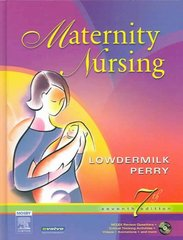 Maternity Nursing 7th edition 9780323033664 0323033660