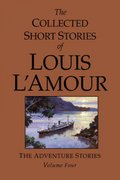 The Collected Short Stories of Louis L'Amour, Volume 4 0 9780553804942 0553804944