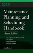 Maintenance Planning and Scheduling Handbook 2nd edition 9780071457668 0071457666