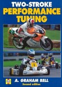 Two-Stroke Performance Tuning 2nd edition 9781859606193 1859606199