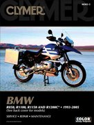 BMW R850, R1100, R1150 and R1200C 1993-2005 2nd edition 9781599690407 1599690403