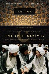 The Shia Revival 1st Edition 9780393329681 0393329682