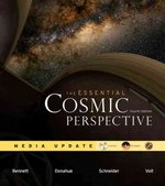 The Essential Cosmic Perspective Media Update 4th edition 9780321505682 0321505689