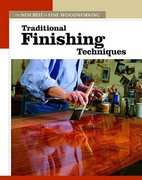 Traditional Finishing Techniques 0 9781561587339 1561587338