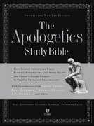 The Apologetics Study Bible 0 9781586400248 158640024X