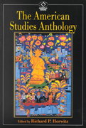 The American Studies Anthology 1st Edition 9780842028295 0842028293
