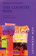The Country Wife 1st Edition 9780713666885 0713666889
