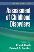 Assessment of Childhood Disorders 4th Edition 9781593854935 1593854935