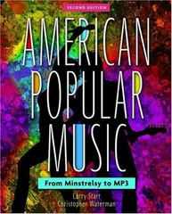 American Popular Music 2nd edition 9780195300536 019530053X