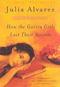 How the Garcia Girls Lost Their Accents 0 9780452268067 0452268060