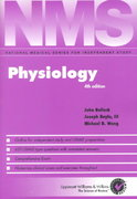 NMS Physiology 4th edition 9780683306033 0683306030