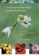 The Psychopharmacology of Herbal Medicine 1st Edition 9780262692656 0262692651