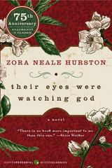 Their Eyes Were Watching God 1st Edition 9780061120060 0061120065