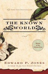The Known World 0 9780061159176 0061159174