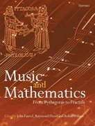 Music and Mathematics 0 9780199298938 0199298939