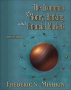 Economics of Money, Banking, and Financial Markets, Update 7th edition 9780321331854 0321331850