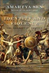 Identity and Violence 0 9780393329292 0393329291