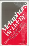 Metaphors We Live By 2nd edition 9780226468013 0226468011