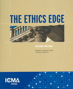The Ethics Edge 2nd edition 9780873267106 0873267109