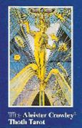 Pocket Swiss Crowley Thoth Tarot Deck 0 9781572812949 157281294X