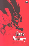 Batman: Dark Victory 0 9781563898686 1563898683