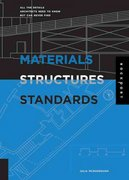 Materials, Structures, and Standards 0 9781592531936 1592531938