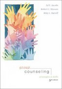 Group Counseling 5th edition 9780534632816 0534632815