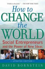 How to Change the World 2nd Edition 9780195334760 0195334760