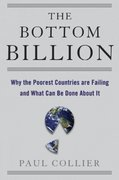 The Bottom Billion 1st Edition 9780195311457 0195311450