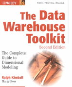 The Data Warehouse Toolkit 2nd Edition 9780471200246 0471200247