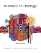 Essential Cell Biology 2nd edition 9780815334811 0815334818