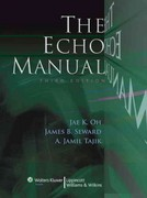 The Echo Manual 3rd edition 9780781748537 0781748534