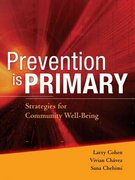 Prevention is Primary 1st edition 9780787983185 0787983187