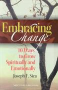 Embracing Change 0 9781585952489 1585952486