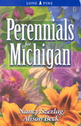 Perennials for Michigan 0 9781551053455 1551053454
