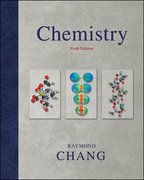 Chemistry 9th edition 9780073221038 0073221031