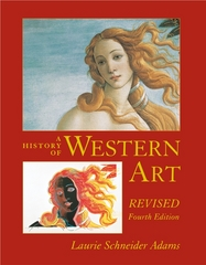 A History of Western Art Revised 4th edition 9780073526461 0073526460