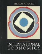 International Economics 12th edition 9780072487480 0072487488