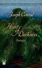 Heart of Darkness 1st Edition 9780486110042 0486110044