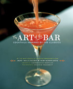 The Art of the Bar 0 9780811854986 0811854981