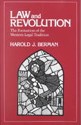 Law and Revolution 0 9780674517769 0674517768