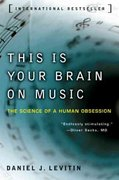 This Is Your Brain on Music 1st Edition 9780452288522 0452288525