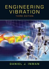 Engineering Vibration 3rd Edition 9780132281737 0132281732