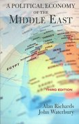 A Political Economy of the Middle East 3rd edition 9780813343488 0813343488