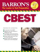 Barron's CBEST 1st Edition 9780764135897 0764135899