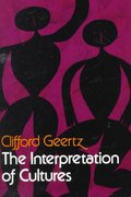 The Interpretation Of Cultures 0 9780465097197 0465097197