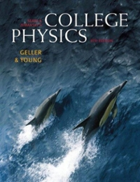 College Physics, (Chs. 1-30) 8th edition 9780805378214 0805378219