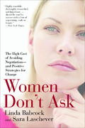 Women Don't Ask 1st Edition 9780553383874 0553383876