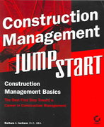 Construction Management JumpStart 1st Edition 9780782143362 0782143369